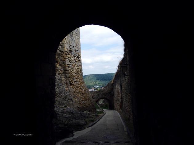 Pohľad z Trenčína